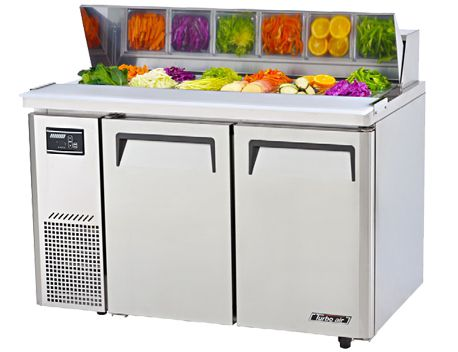 bàn mát salad Turbo Air KHR12-2