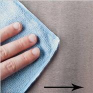 khăn vệ sinh đồ dùng bằng thép không gỉ